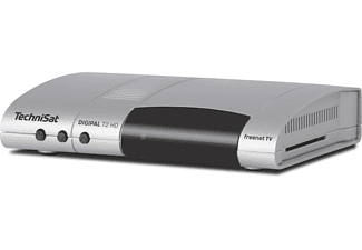 TECHNISAT DigiPal T2 HD DVB-T2 HD Receiver