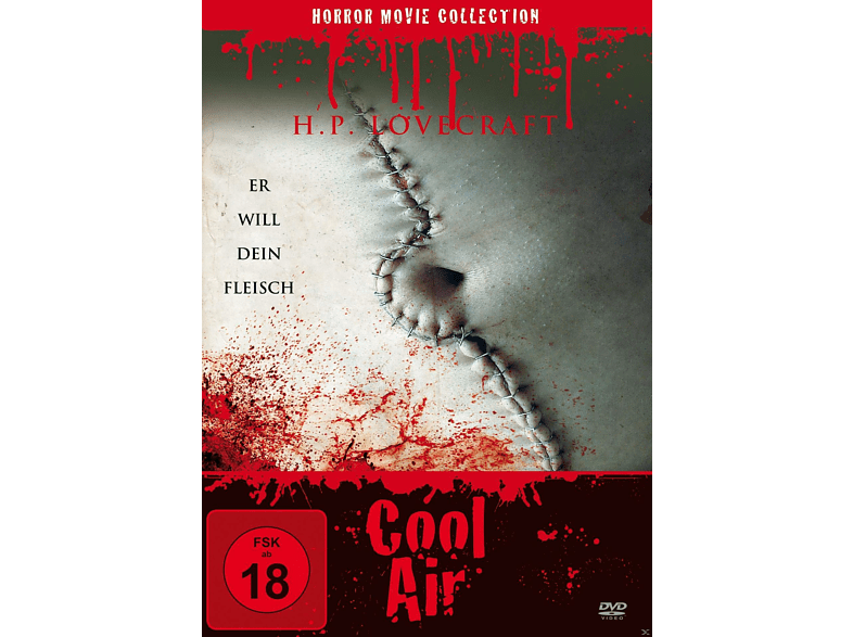 Cool Air [DVD]