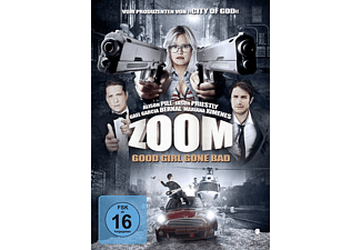 Zoom - Good Girl Gone Bad - (DVD)