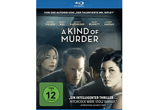 A Kind Of Murder - (Blu-ray)