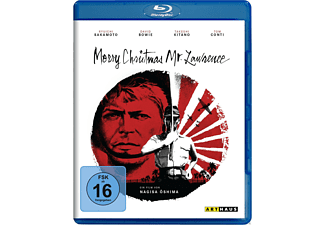Merry Christmas Mr. Lawrence - (Blu-ray)