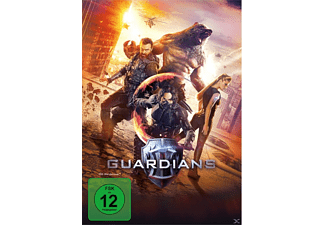 Guardians - (DVD)