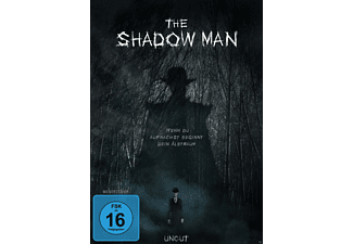 The Shadow Man - (DVD)