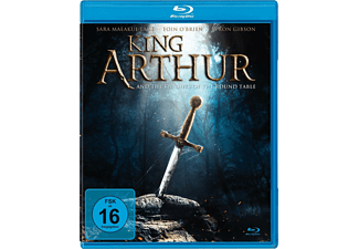 King Arthur and the Knights of the Roundtable - (Blu-ray)