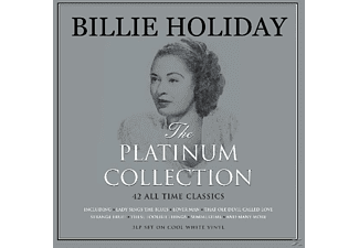 Billie Holiday - Platinum Collection - (Vinyl)