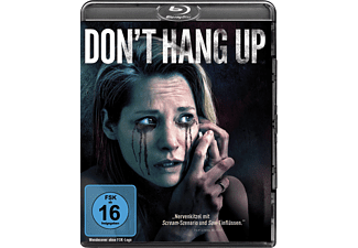 Don't Hang Up - (Blu-ray)