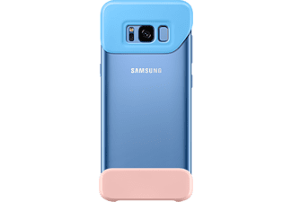 SAMSUNG 2Piece Cover Galaxy S8 Blauw (EF-MG950CLEGWW)