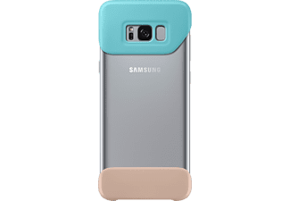 SAMSUNG 2Piece Cover Galaxy S8 Mint (EF-MG950CMEGWW)