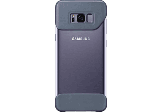 SAMSUNG 2Piece Cover Galaxy S8+ Violet (EF-MG955CVEGWW)