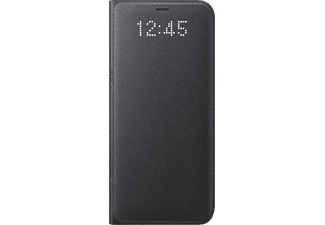 SAMSUNG LED View Cover Galaxy S8 Noir (EF-NG950PBEGWW)