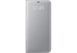 SAMSUNG LED View Cover Galaxy S8 Silver (EF-NG950PSEGWW)