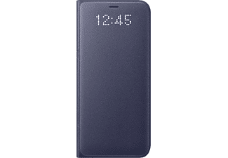 SAMSUNG LED View Cover Galaxy S8 Violet (EF-NG950PVEGWW)