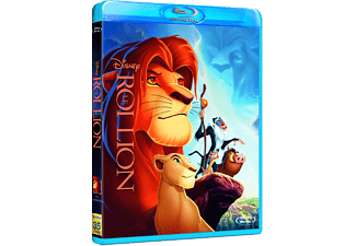 Le Roi Lion Blu-ray