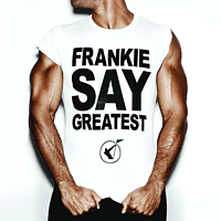 Frankie Goes To Hollywood - Frankie Say Greatest  [CD]