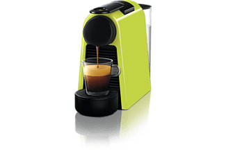NESPRESSO Essenza Mini - Grön
