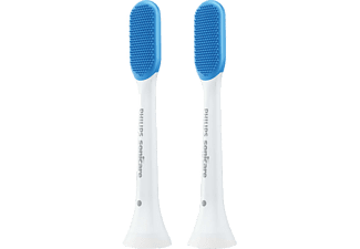 PHILIPS HX8072/80 Sonicare ToungueCare+ 2-pack Tungskrapa