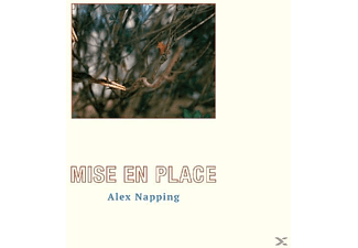 Alex Napping - Mise En Place - (CD)
