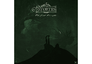Mortiis - The Great Corrupter - (Vinyl)