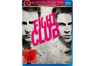 Fight Club - (Blu-ray)