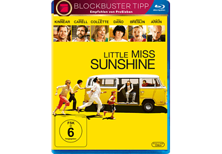 Little Miss Sunshine - (Blu-ray)