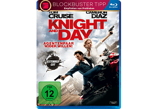 Knight and Day - (Blu-ray)