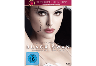 Black Swan - Pro 7 Blockbuster Drama DVD