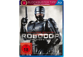Robocop (Director´s Cut) - (Blu-ray)