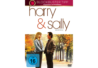 Harry und Sally - (DVD)