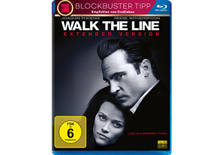 Walk The Line - Pro 7 Blockbuster Musik Blu-ray