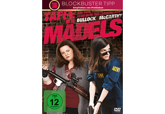 Taffe Mädels - Pro 7 Blockbuster Action DVD