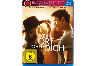 Kein Ort ohne dich - (Blu-ray)
