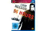 96 Hours - Hollywood Collection [Blu-ray]