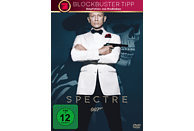 James Bond - Spectre [DVD]