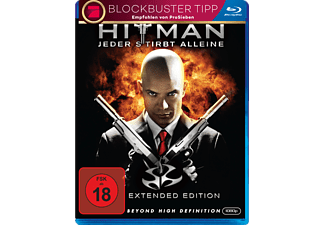 Hitman: Jeder stirbt alleine - Hollywood Collection - (Blu-ray)