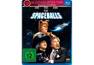 Spaceballs - Pro 7 Blockbuster Komödie Blu-ray