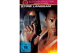 Stirb langsam - Special Edition - (DVD)
