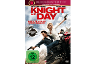 Knight and Day (Extended Version) [DVD]