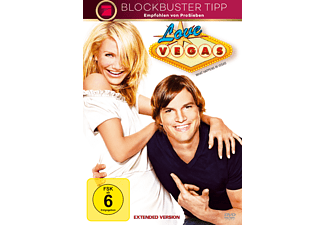 Love Vegas (Extended Version) - Pro 7 Blockbuster Komödie DVD