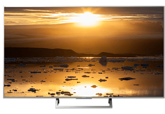 "SONY KD55XE8577SAEP XE85 55"" LED 4K Ultra HD HDR (High Dynamic Range)  Smart-tv (Android TV)"