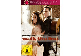 Walk The Line - (DVD)