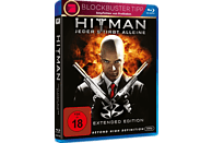 Hitman: Jeder stirbt alleine - Hollywood Collection [Blu-ray]