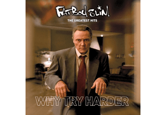 Fatboy Slim - The Greatest Hits: Why Try Harder (CD)