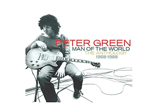 Peter Green - Man of the World: The Anthology 1968-1988 (CD)