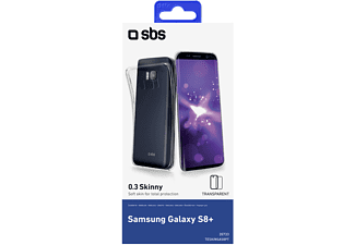 SBS MOBILE SKINNY CASE TPU GALAXY S8+