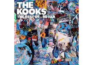 The Kooks - The Best Of - (CD)