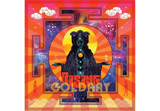 GOLDRAY/+ - Rising - (CD)