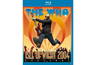 The Who - LIVE AT THE ISLE OF WIGHT FESTIVAL 2004 [Blu-ray]