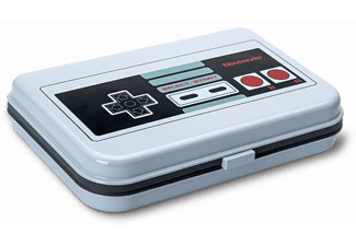 BDA Carry Case Game Vault NES (1305212-01)