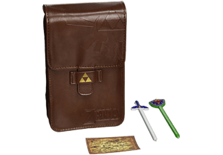 BDA The Legend of Zelda Adventurer's Pouch Kit (1305220-01)