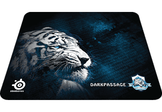 STEELSERIES QCK+ Dark Passage Mousepad